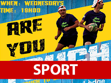 Sterkfontein Lodge - Sport